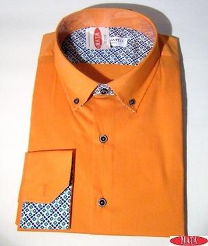 Camisa hombre diversos colores 17022