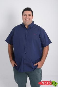 Camisa hombre diversos colores 19225