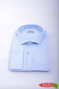Camisa hombre diversos colores 20856