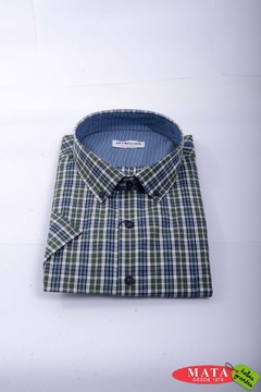 Camisa hombre diversos colores 20862