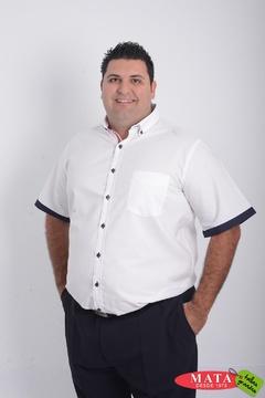 Camisa hombre diversos colores 21117