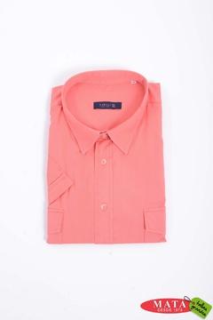 Camisa hombre diversos colores 21315