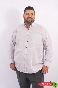 Camisa hombre diversos colores 23055