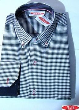 Camisa hombre tallas grandes 16274