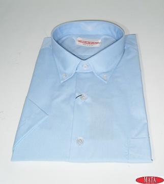 Camisa hombre tallas grandes 16549