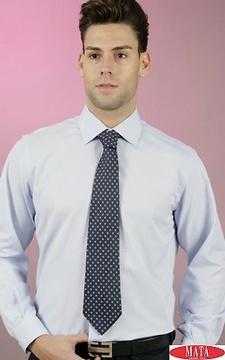 Camisa hombre tallas grandes 16739