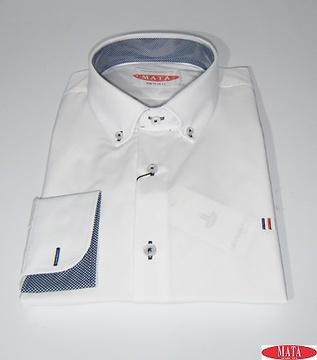 Camisa hombre tallas grandes 17621