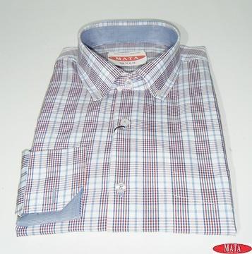 Camisa hombre tallas grandes 17623