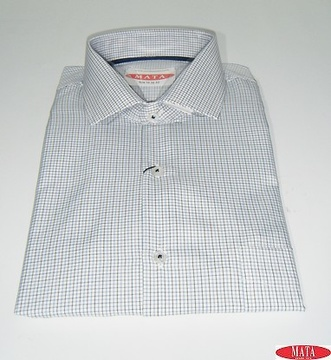 Camisa hombre tallas grandes 17625