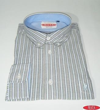 Camisa hombre tallas grandes 17651