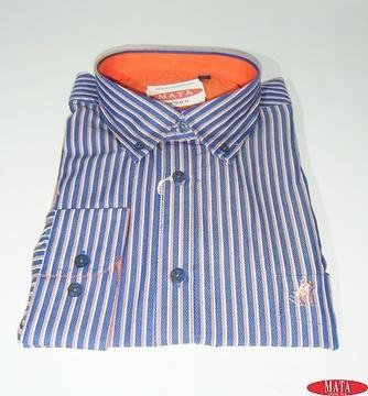 Camisa hombre tallas grandes 17655