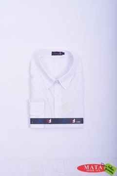 Camisa hombre tallas grandes 18194