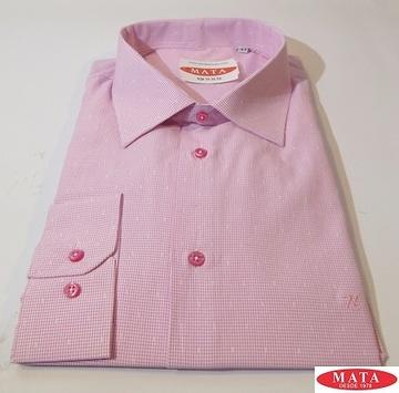Camisa hombre tallas grandes 18582