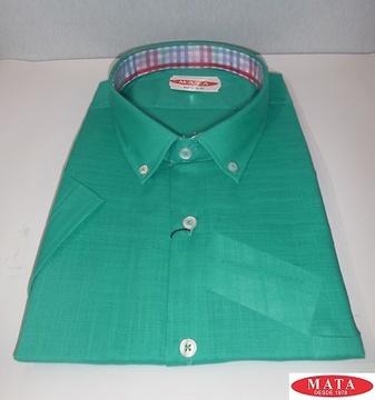 Camisa hombre tallas grandes 18611