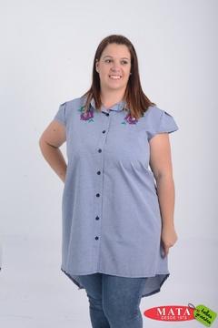 Camisa mujer 21048