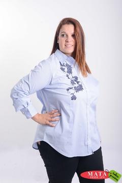 Camisa mujer 21335