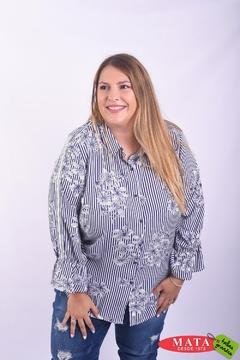 Camisa mujer 22886