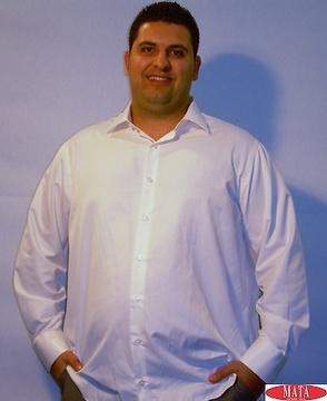 Camisa tallas grandes hombre varios colores 12621