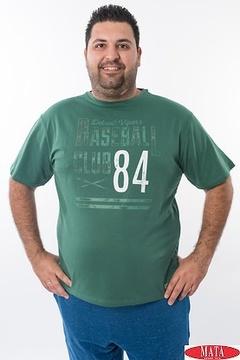 Camiseta hombre 20195