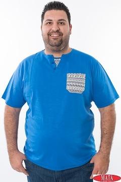 Camiseta hombre 20196