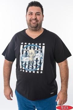 Camiseta hombre 20197