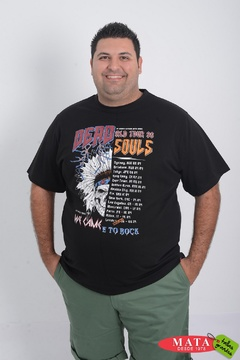 Camiseta hombre 21247