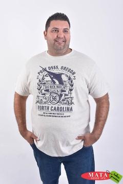 Camiseta hombre 21641