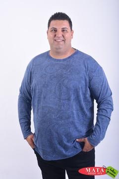 Camiseta hombre 21776