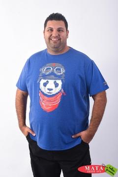 Camiseta hombre 22306