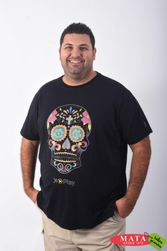 Camiseta hombre 22318