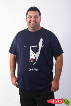 Camiseta hombre 22321