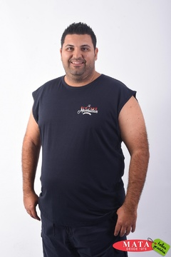 Camiseta hombre 22453