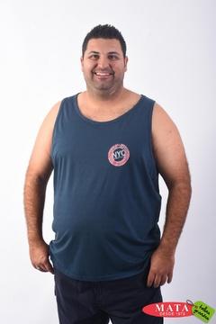Camiseta hombre 22455