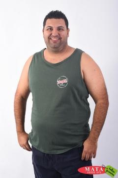 Camiseta hombre 22456