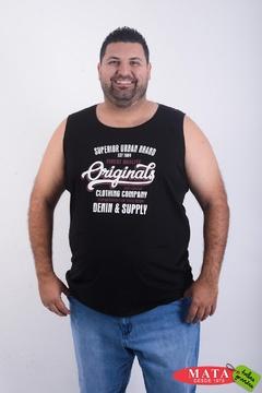 Camiseta hombre 22483