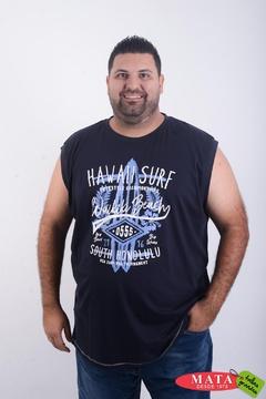 Camiseta hombre 22527