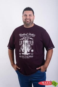 Camiseta hombre 22530
