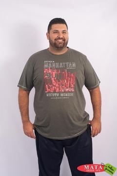 Camiseta hombre 22980
