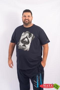 Camiseta hombre 23014