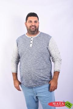 Camiseta hombre 23083