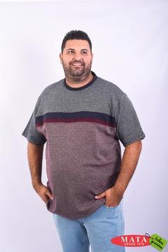 Camiseta hombre 23103