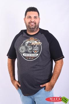 Camiseta hombre 23104