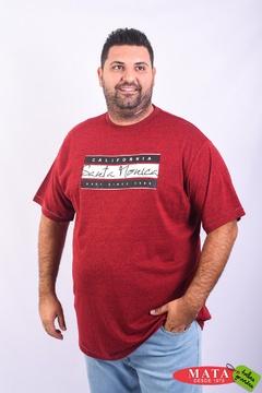 Camiseta hombre 23105