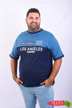 Camiseta hombre 23106