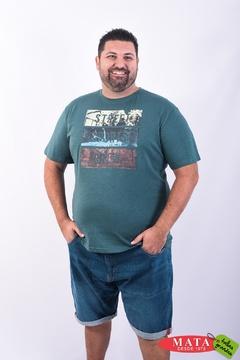 Camiseta hombre 23703