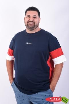 Camiseta hombre 23861