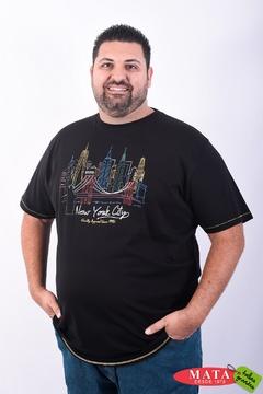 Camiseta hombre 23862