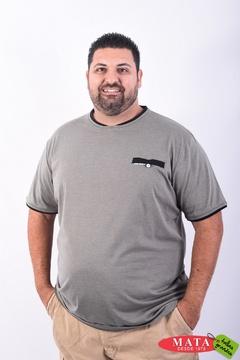 Camiseta hombre 23864