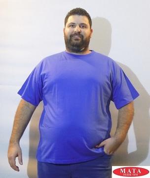 Camiseta hombre diversos colores 01144