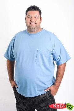 Camiseta hombre diversos colores 01145